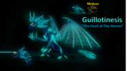 Guillotinesis the devil of the storms by skylanders1997-d8nel7d