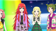 Bell, otoha and wakana