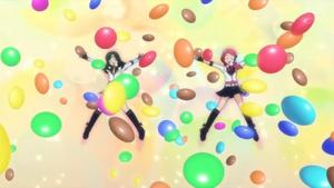 Colorfulchocoparade