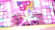 Naru performing Prism Live