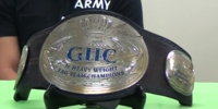 GHC Junior Heavyweight Tag Team Championship