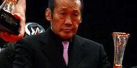 Kantaro Hoshino