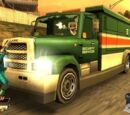 Syndicate Truck