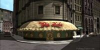 The Pie Hole