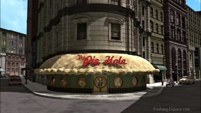 The Pie Hole at Day2