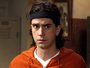 Wikia Daisies - Hamish Linklater
