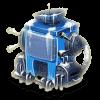 Building Blue 05