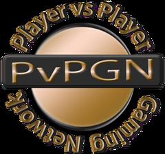 PvPGNLogo