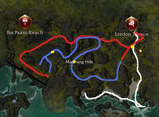 Bettermhscmap