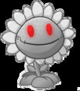 HD Robo-flower