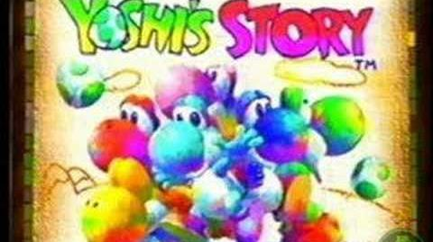 Yoshi's Story - Curry in a Hurry-0