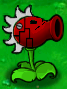 Blinking Chainsaw Pea