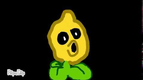 (My PVZCC) Lemonpea Animaton