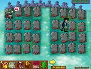 Zombie Graveyard Screenshot