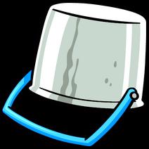Bucketsorry