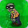 Nerd Zombie