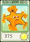 Star-Juice seedpacket