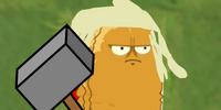 Thor-nut