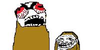 Trollface-Nut