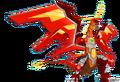 Iron Dragonoid