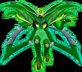 Avis (New Bakugan form)
