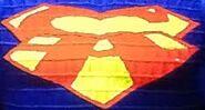 Mr. Amazing Superman Logo