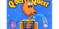Q*bert's Quest