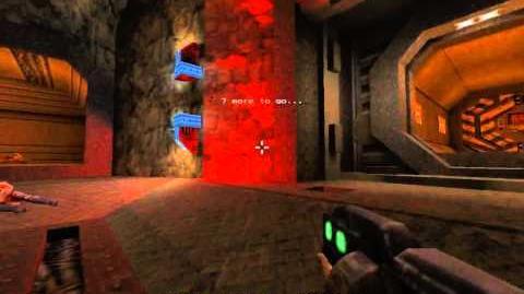 Quake 2 MP 2 - Unit 1 (part 3)