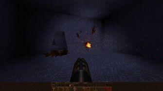 Entering Death's Arrival