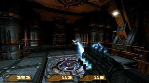 Quake 4 - Level 20 (General)