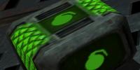 Grenade (Q4)