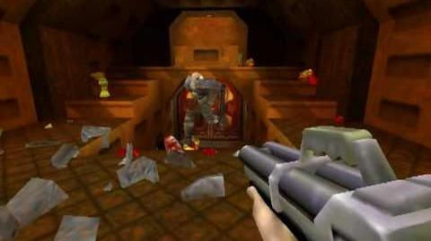 Quake 2 - Unit 9 (2 of 5)
