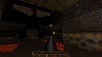 E3M3 - the Tomb of Terror