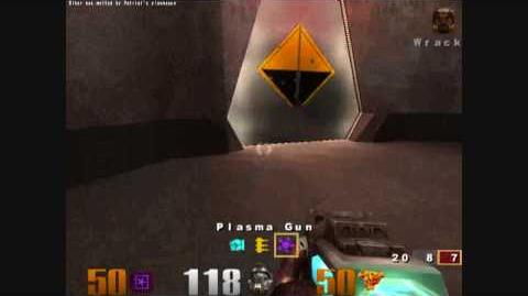 Quake 3 - Tier 4 The Dredwerkz