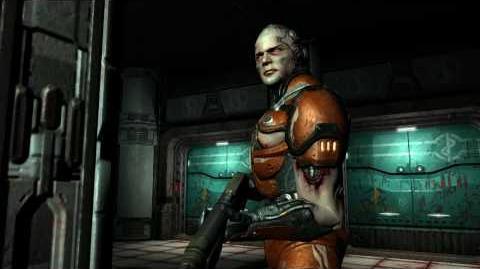 Quake 4 Anderson Death