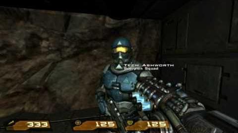 Quake 4 - Level 23 (General)