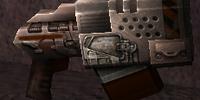 Grenade Launcher (Q3)
