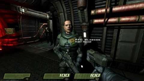 Quake 4 - Level 08 (General)