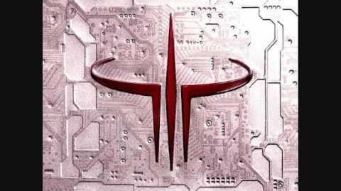 Quake 3 Arena Old Castle OST