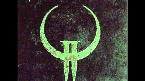 Quake 2 Soundtrack 11 showdown