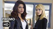 """Quantico 1x20 Promo """"Drive"""" (HD)"""