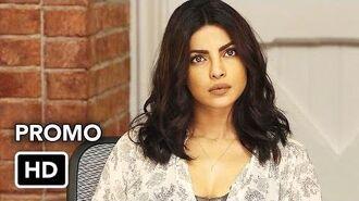 """Quantico 2x02 Promo """"Lipstick"""" (HD)"""