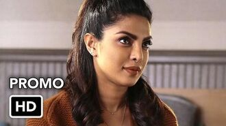 "Quantico 2x11 Promo ""ZRTORCH"" (HD) Season 2 Episode 11 Promo"