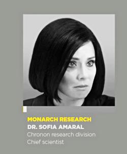 Sofia Amarals Chronon Presentation