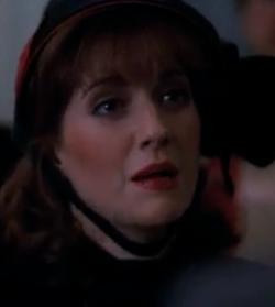 Melinda McGraw as Laura Downey
