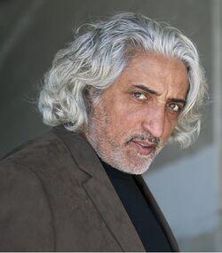 Chaim Jerrafi