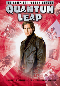 Quantum-Leap-Season 4-DVD-cover