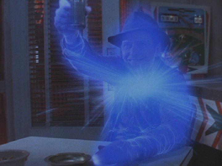 Terry farrell quantum leap - 3 part 9