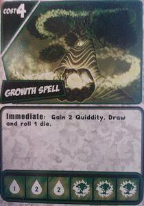Growthcard