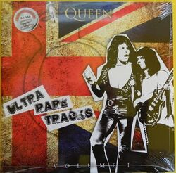Queen Ultra Rare Tracks Vol 1